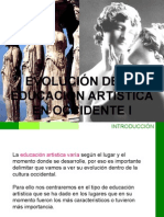 01.EVOLUCION_EA_EN_OCCIDENTE_I