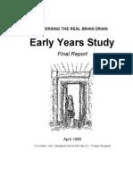 Reversing Brain Drain