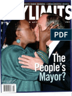 City Limits Magazine, July/August 2005 Issue