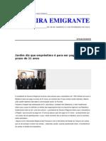Madeira Emigrante n°26