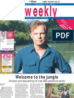 TV Weekly - Feb. 5, 2012