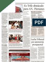 03-02-12 Reune Marcela Guerra e Ivonne Alvarez Ex Dirigentes Priistas