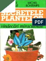 Secretele Plantelor Vindecari Miraculoase