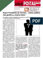 Gaceta sindical 3_27-01-2012