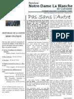 Bulletin NDLB 120205