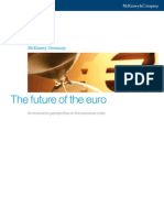 McK Future of Euro -- Jan 2012