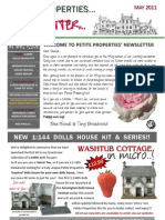 Petite Properties MAY 2011