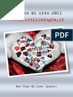 Avis Villa d'Ogna eBook 2011
