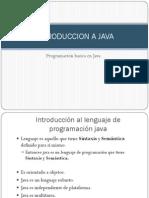Guia - Instalacion de Java