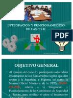 Bases Legales de Seg. e Hig
