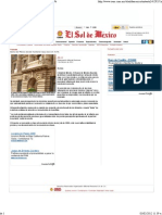 03-02-12 Banco de México decide mantener tasa clave en 4.5%