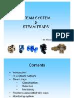 Steam Traps SIP