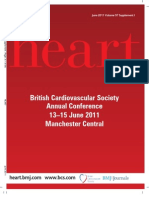 2AC Heartjnl BCS Abstracts 2011