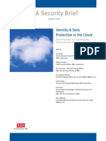 Guide to Data Protection in the Cloud