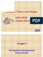 Chapter01 - Esssentials of Systems Analysis and Design