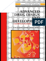 Advanced+Drug+Design+and+Development~+a+Medicinal+Chemistry+Approach+(Ellis+Horwood+Series+in+Pharmaceutical+Technology)+[1994]