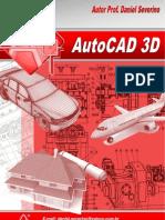Apostila CAD 3D - Prof. Daniel Severino