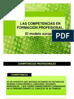 Competencias en FP