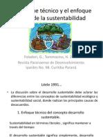 SESION_4_El enfoque técnico y el enfoque social de PPT