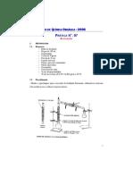 06-Destilação fracionada da acetona
