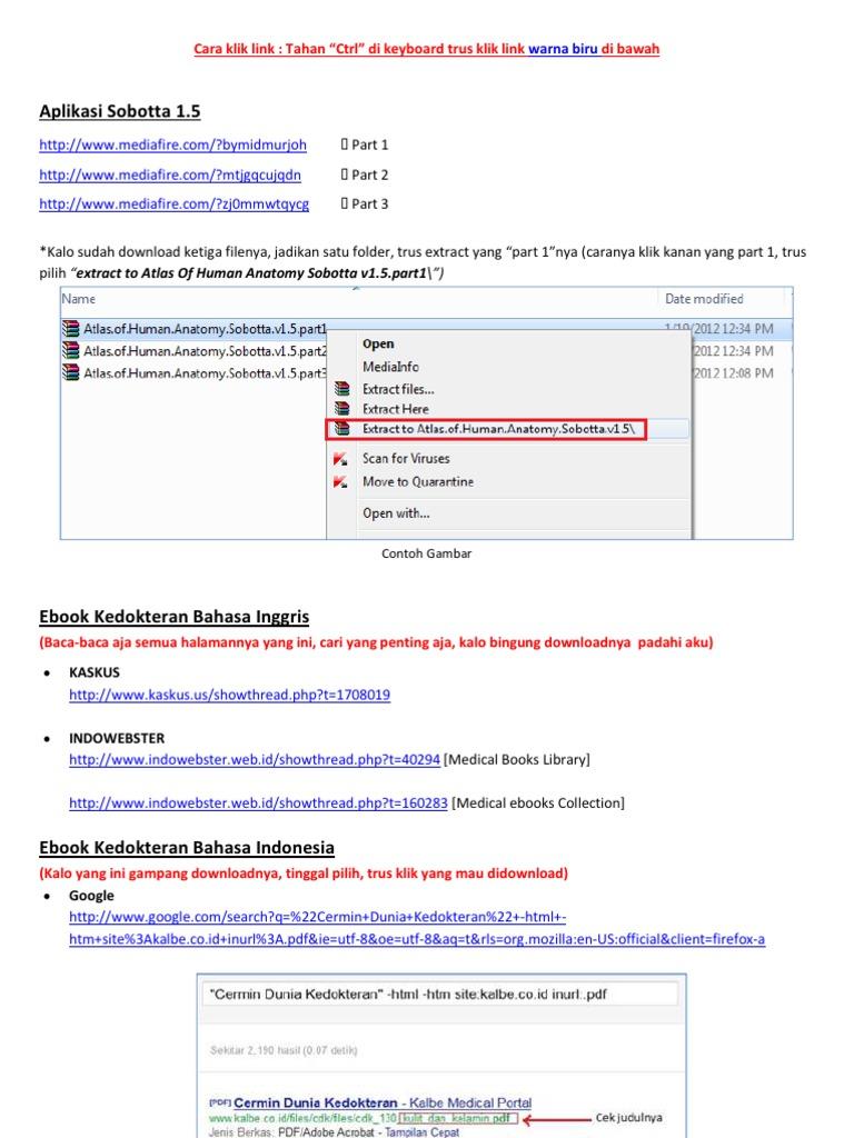Ebook situs bahasa indonesia untuk download