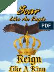 Soar Like an Eagle Reign Like a King (Excerpt)