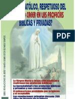 b. 2. Puede un catolico creer