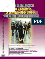 g. 8. Resumen Grupos Crisis Mundial Propicia
