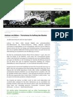 Andreas von Bülow – Terrorismus im Auftrag des Staates - schnanky-wordpress-com