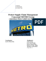Concernul METRO Group