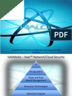 Cloud Security through Encapsulation