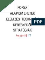 - Juhay-Forex oktatóanyag (Nagyon jó - olvasgatni)