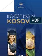 Kosova Investors Guide 2011