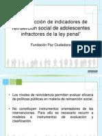 BLANCO Construcción de indicadores de reinserción social de adolescentes infractores de la ley penal