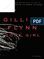 Gone Girl by Gillian Flynn - Excerpt