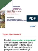 Presentasi-Sosialiasi-UN-2012
