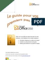 Le Guide Pour Vos Premiers Pas Avec Microsoft Office 2010-Almaz