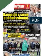 LE BUTEUR PDF du 04/02/2012