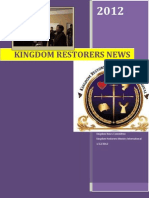Kingdom News Mag