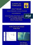 Carlo F. Barenghi- Superfluid Turbulence