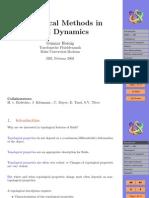 Gunnar Hornig- Topological Methods in Fluid Dynamics