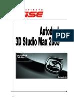 Manual 3d Max - V0710