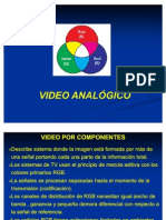 1-video analògico