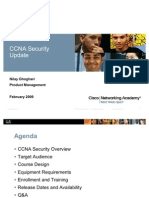 Chapter 0 Ccna Security Overview EU 19Feb09