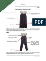 UPAEP uniformes