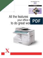 Brochure Wcp412