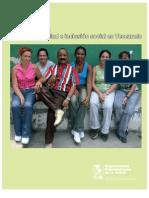 Barrio Adentro Derecho a La Salud e Inclusion Social