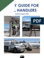 Fuel Handlers Study Guide