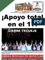 Edición Impresa Febrero 2012
