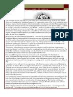 Newsletter - February 2012